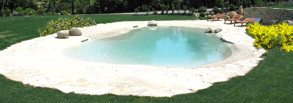 Piscine biodesign il mare a casa tua - Biodesign piscine ...
