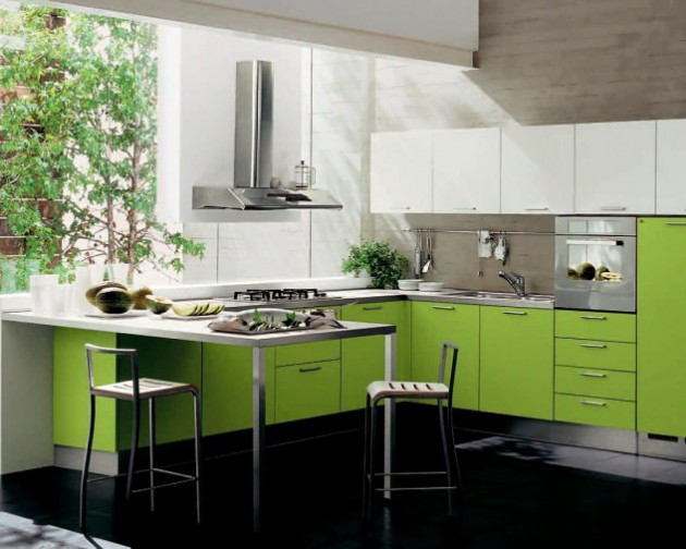AD-Love-Green-Kitchen-Tasarım-Fikirleri-10