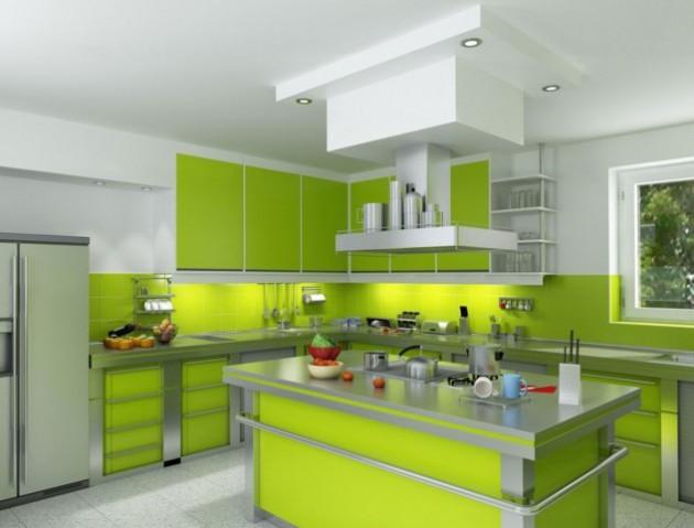 AD-Love-Green-Kitchen-Tasarım-Fikirleri-13