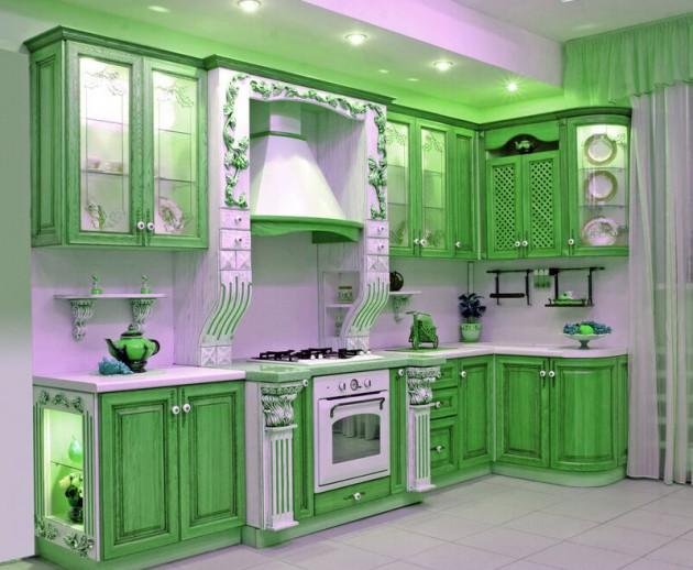 AD-Love-Green-Kitchen-Tasarım-Fikirleri-14