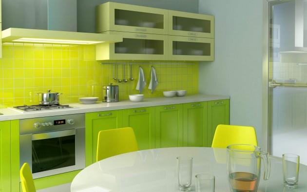 Design verde