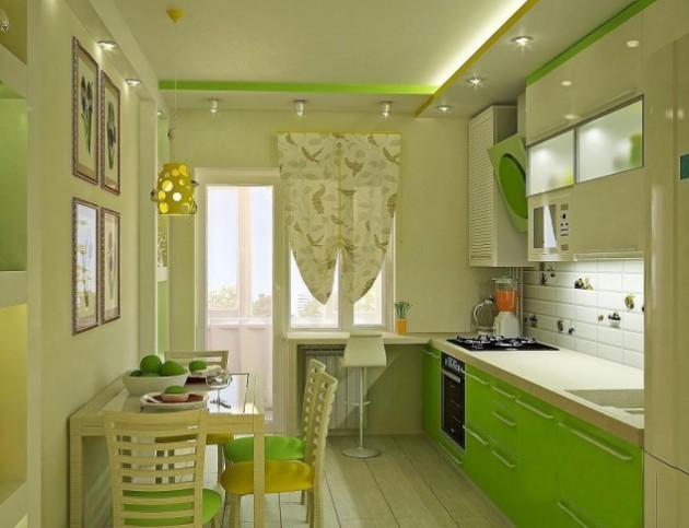 AD-Love-Green-Kitchen-Tasarım-Fikirleri-8