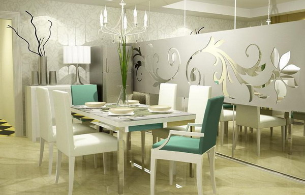 Design-Salon: Ein Hauch von Natur in Ihr Wohnzimmer