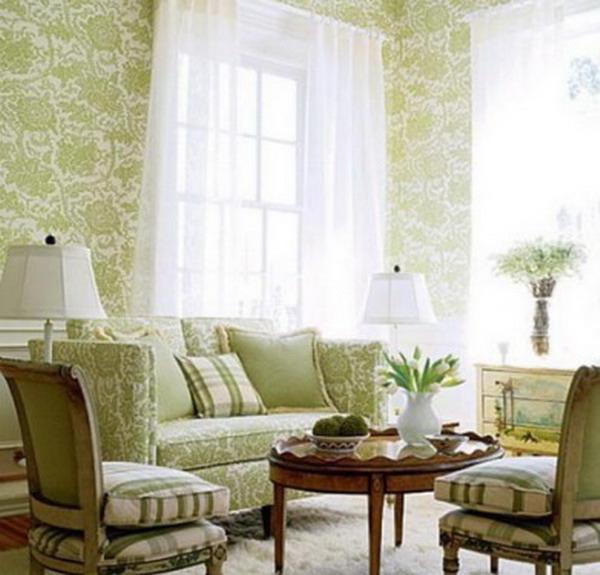 Design salone: aggiungi un tocco di natura nel tuo salone