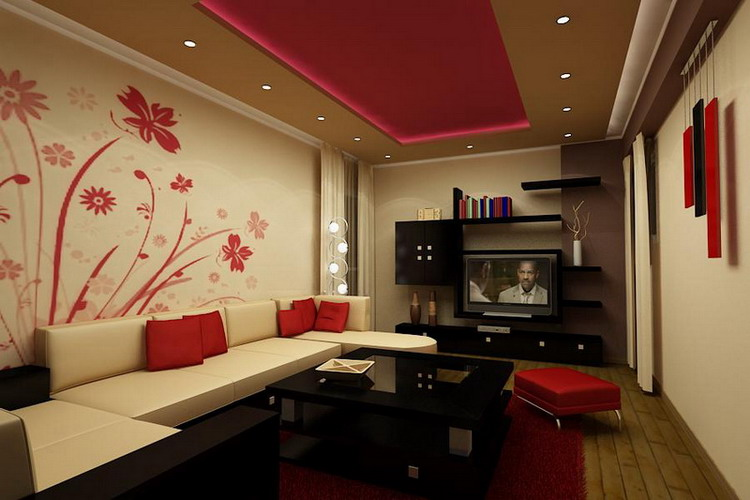 Floral-Living-Room-Wall-Murals