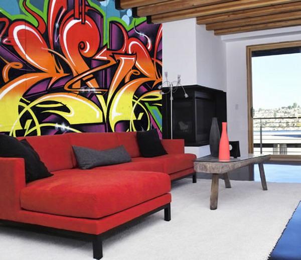 Casa stile Urban: Ecco 17 foto di arredamento stile Urban