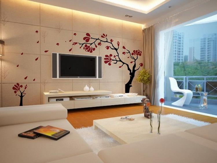 Modern-Living-Room-Murals