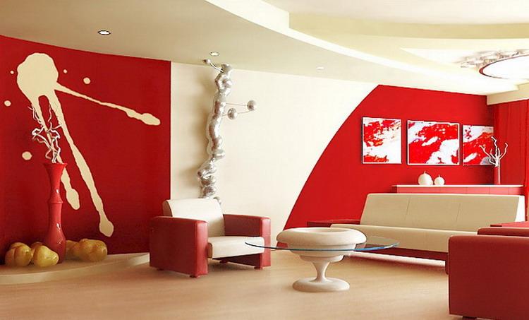 Modern-Living-Room-Wall-Murals
