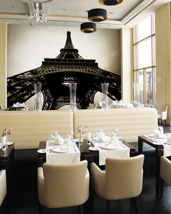 Restaurant-Dining-Wall-Mural