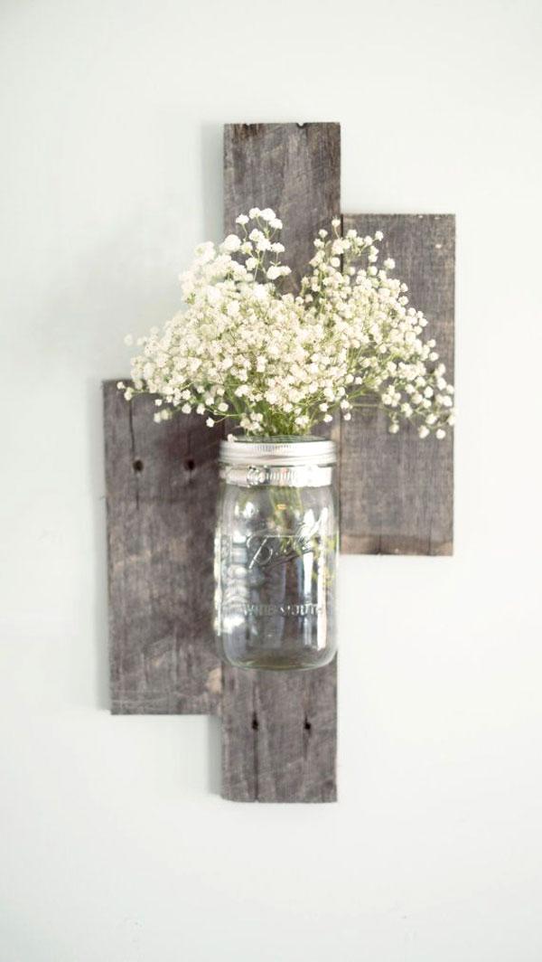 Idee Bagno In Camera : Barattoli creativi idee per decorare casa con i vecchi