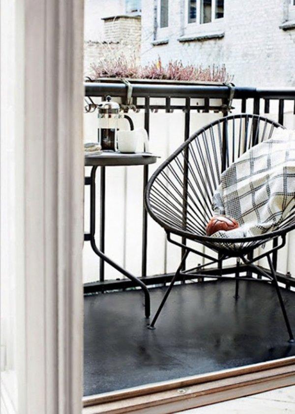 balcone design