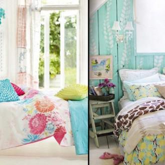 Idea camera da letto