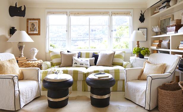 Arredamento monolocale stile molto fresco - Idea design casa ...