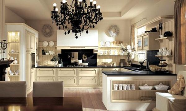 Isola cucina qui forse troverai l 39 isola dei tuoi sogni - Cucine classiche con isola ...