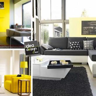 abbinare-giallo-dentro-casa