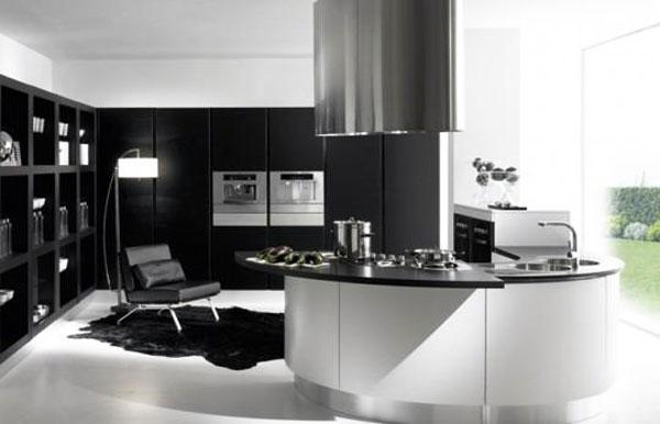 Arredare Sala Con Cucina A Vista Le Migliori Idee Di | sokolvineyard.com