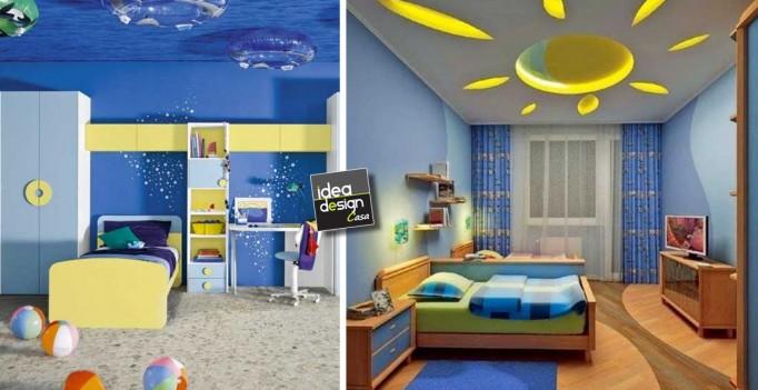 decorazione-camera-bimba