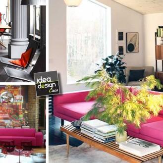 divano-rosa-idee
