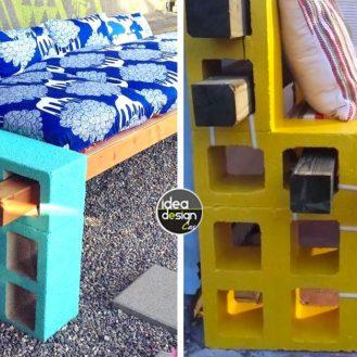 panchina-con-blocchi-di-cemento-2