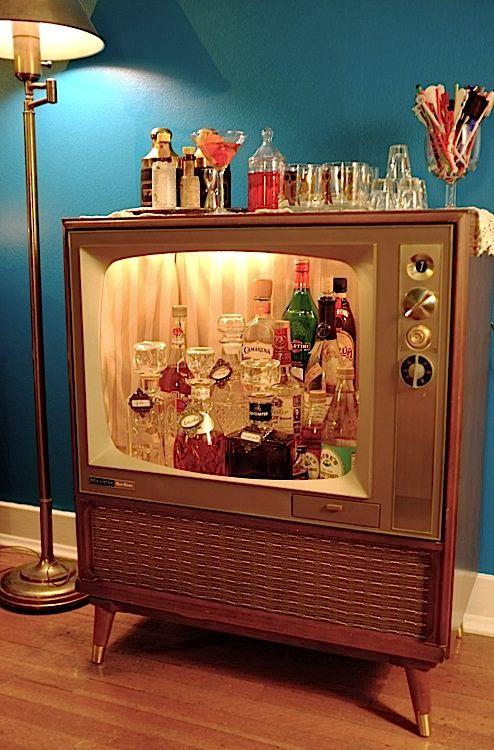 Riciclo creativo televisione 3