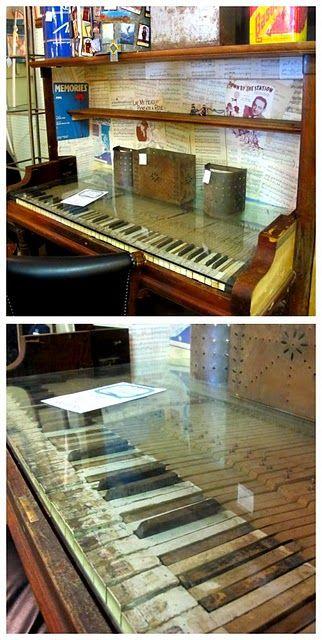 Pianoforte creativo