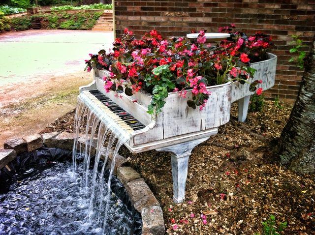 Vecchio Pianoforte
