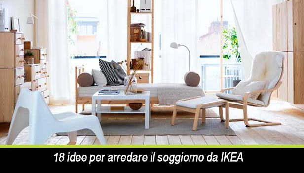 Decorating your living room from IKEA: here\'s 24 beautiful stays