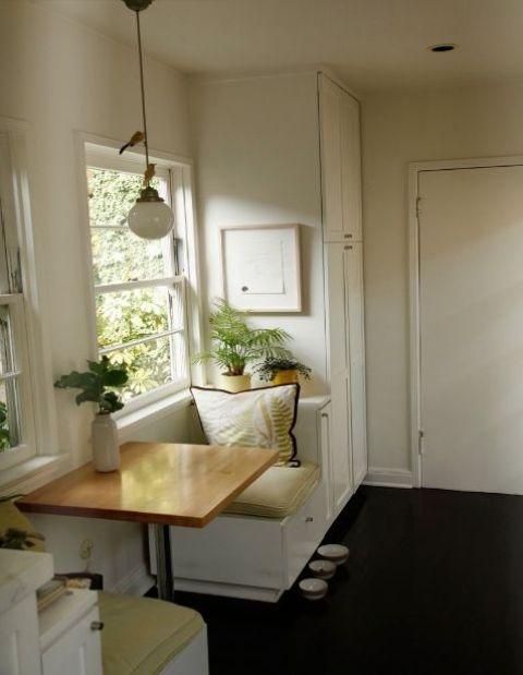 Arredo sala da pranzo piccola ~ Mobilia la tua casa