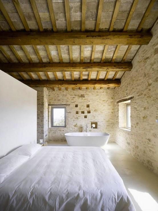 camere da letto con vasca 4