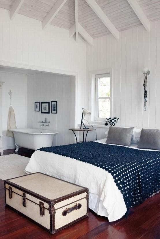 camere da letto con vasca 5