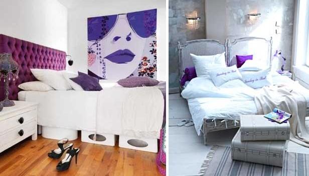 Awesome Oggetti Per La Camera Da Letto Contemporary - Home Design ...