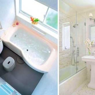 arredare il bagno piccolo