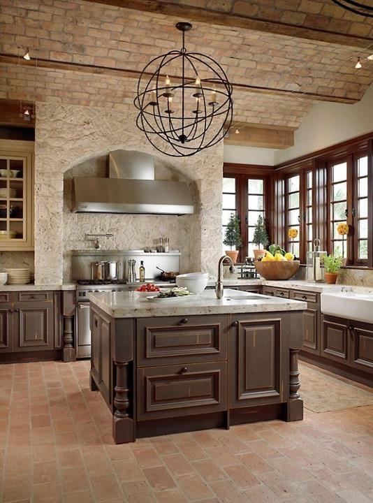 piastrelle per la cucina. mattonelle cucina. colori da ...
