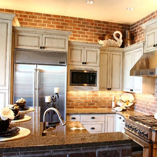 Küche Gemauert Bilder gemauerte wand küche 69 gemauerte küchen