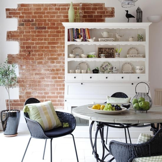 Terracotta Kitchen Decorating Ideas
