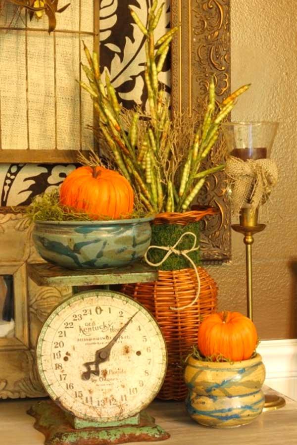 decorare-per-l-autunno-in-cucina