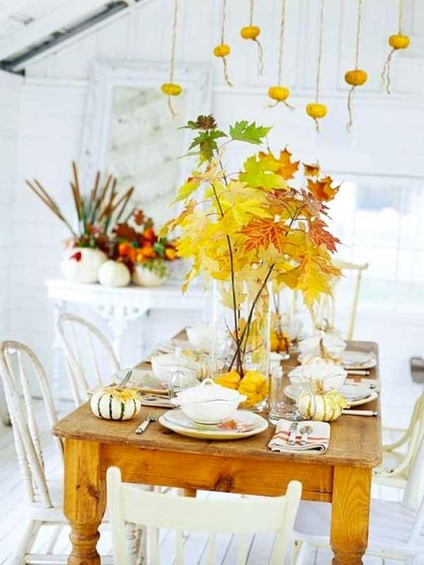 decorazione-autunnale-cucina