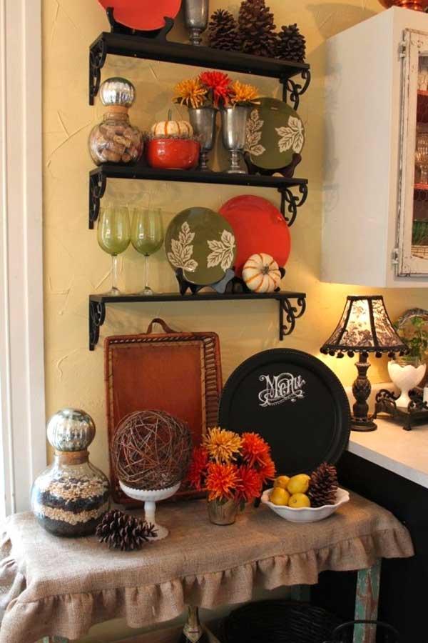 decorazione-tavolo-autunnale