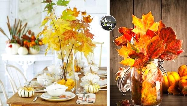 Decorazioni Autunnali Per La Casa : Decorazioni casa autunno. amazing cosa c di meglio di una ghirlanda