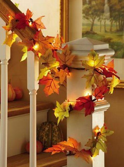Decorare casa autunno 30 idee creative per decorare casa for Design personalizzato per la casa