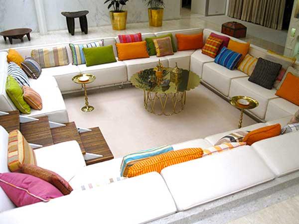 divani incassati