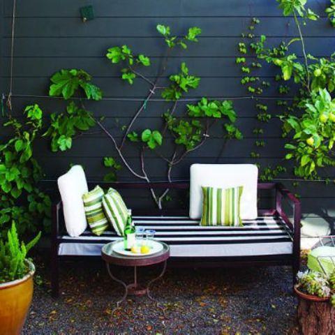 arredare il terrazzo: 33 idee per un terrazzo design - Idee Arredo Terrazzo