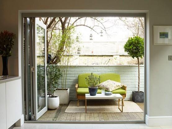idee arredamento terrazzo: idee arredamento terrazzo design ... - Idee Arredo Terrazzo