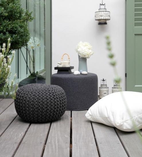 arredare il terrazzo 33 idee per un terrazzo design. Black Bedroom Furniture Sets. Home Design Ideas