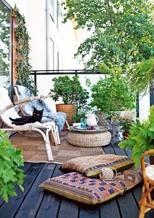 idee arredamento terrazzo design 20