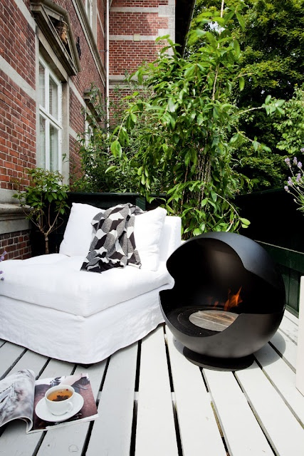 idee arredamento terrazzo design 21