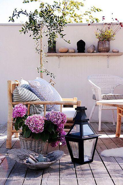 idee arredamento terrazzo design 22