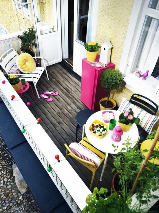 idee arredamento terrazzo design 23