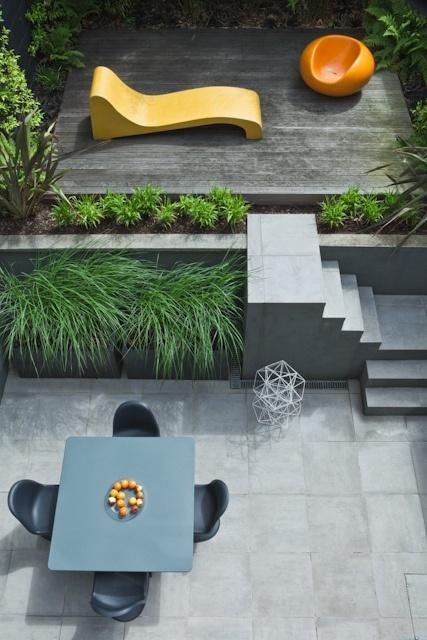 idee arredamento terrazzo design 24