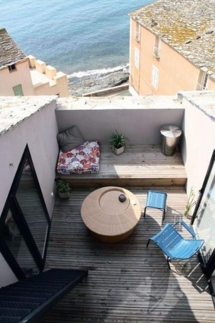 idee arredamento terrazzo design 26